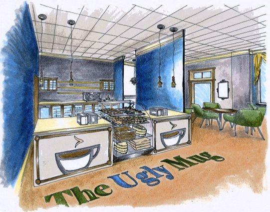 Ugly Mug Cafe